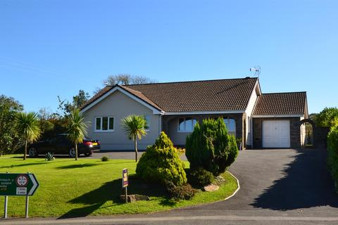 3 bedroom detached bungalow for sale - Pentlepoir, Saundersfoot