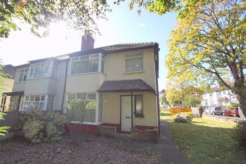 3 bedroom semi-detached house to rent - Gledhow Valley Road, LS8