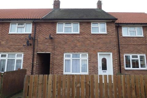 3 bedroom terraced house to rent - Bradford Avenue, Hull