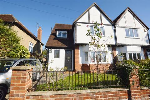 3 bedroom semi-detached house to rent - Ilkley Road, Caversham Heights
