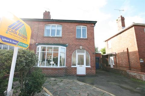 3 bedroom semi-detached house for sale - Church Road, Lytham St Annes