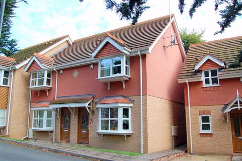 3 bedroom end of terrace house for sale - Maes Ebberston Place, Rhos On Sea, Colwyn Bay