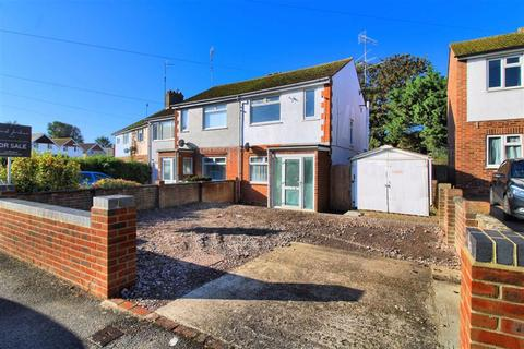 2 bedroom semi-detached house for sale - Lexden Road, Seaford, East Sussex