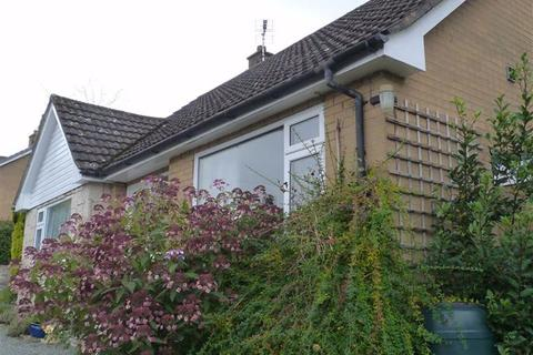 3 bedroom bungalow to rent - Rhiew Revel Lane, Oswestry, SY10