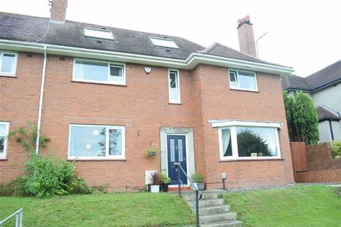 4 bedroom detached house for sale - Derwen Fawr Road, Derwen Fawr, Sketty