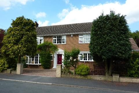 4 bedroom detached house to rent - WILLOW CROFT, UPPER POPPLETON, YO26 6EF