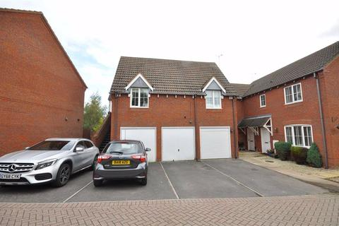 1 bedroom flat to rent - Rideswell Grove, Whitnash, Leamington Spa