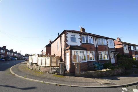 3 bedroom semi-detached house for sale - Bedford Road, Macclesfield