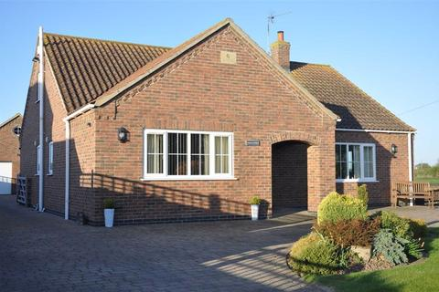 5 bedroom detached bungalow for sale - Tattershall Road, Boston