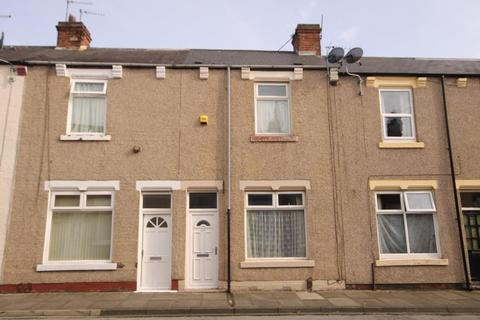 3 bedroom terraced house for sale - Kimberley Street, Hartlepool