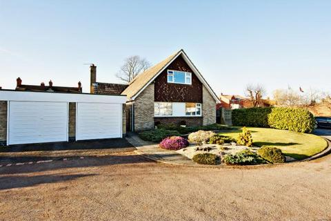 4 bedroom detached house to rent - CHERRY LANE, TADCASTER ROAD, YORK, YO24 1QH