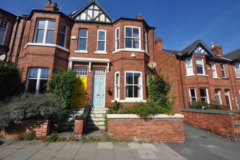 4 bedroom townhouse for sale - Scarcroft Hill, York, YO24 1DE