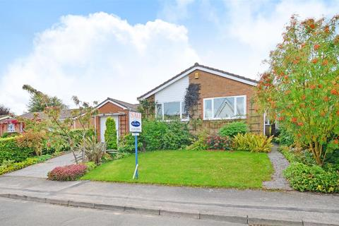 3 bedroom bungalow for sale - Ashford Road, Dronfield Woodhouse, Dronfield
