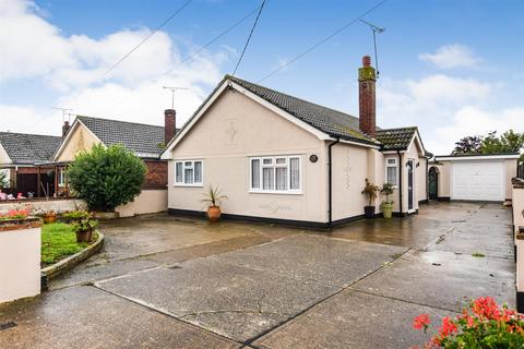 3 bedroom bungalow for sale - Wembley Avenue, Mayland