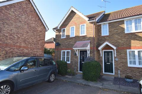 3 bedroom end of terrace house for sale - Long Common, Heybridge