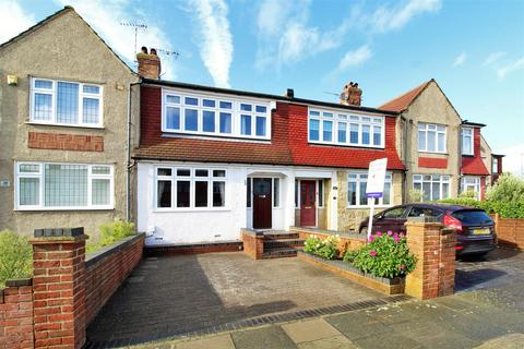 4 bedroom terraced house for sale - Glenview, London