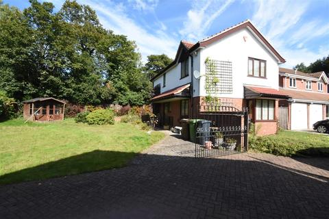 3 bedroom detached house for sale - Castle Hills Drive, Castle Bromwich, Birmingham