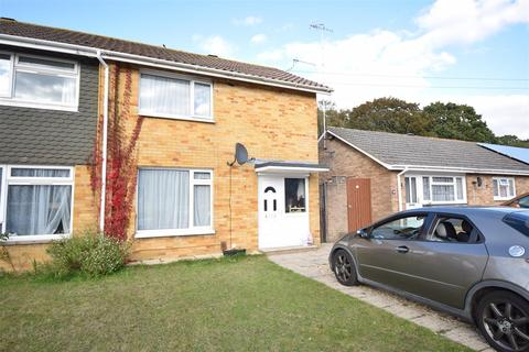2 bedroom end of terrace house to rent - Dale Valley Road, Oakdale, Poole