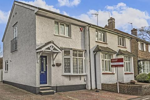 2 bedroom semi-detached house for sale - High Road, Chipstead, Coulsdon