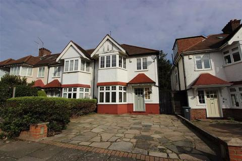 3 bedroom end of terrace house for sale - Colne Road, Winchmore Hill, London