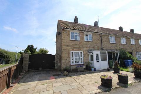 2 bedroom terraced house for sale - Matson Road, Bridlington