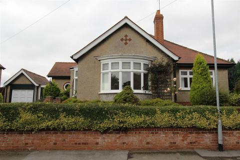 4 bedroom detached bungalow for sale - St James Road, Bridlington