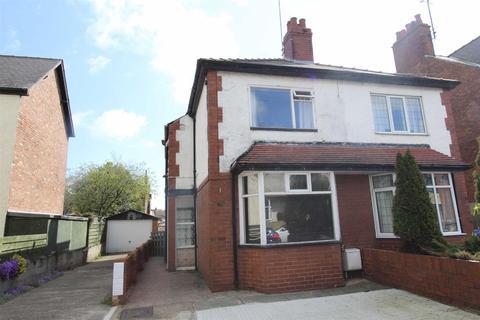 3 bedroom semi-detached house for sale - St James Road, Bridlington