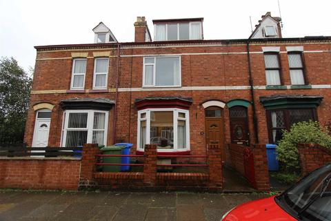 4 bedroom terraced house for sale - Oxford Street, Bridlington