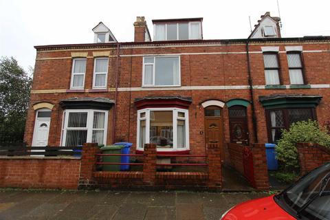 4 bedroom terraced house for sale - Oxford Street, Bridlington