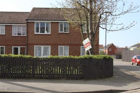 2 bedroom retirement property for sale - Burlington Gardens, Bridlington