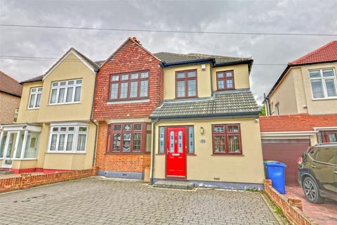 4 bedroom semi-detached house for sale - Nutberry Avenue, Grays