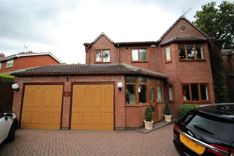 4 bedroom detached house for sale - Chaseley Road, Rugeley