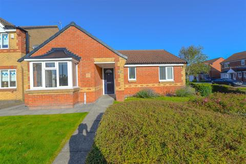 3 bedroom detached bungalow for sale - Meadow Rise, Low Fell, Gateshead