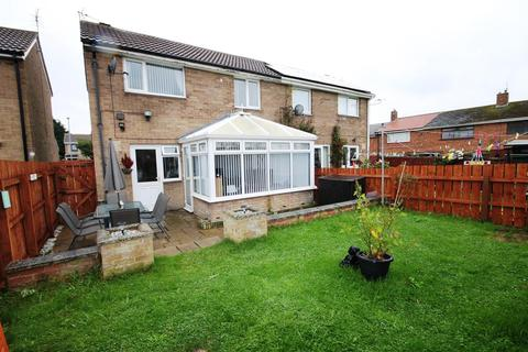 3 bedroom semi-detached house for sale - Shipley Grove, Bishop Auckland