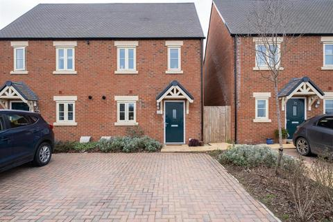 3 bedroom semi-detached house for sale - Godfrey Place, Upper Rissington, Cheltenham