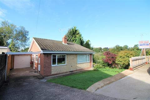 2 bedroom detached bungalow for sale - Hampshire Gardens, Coleford