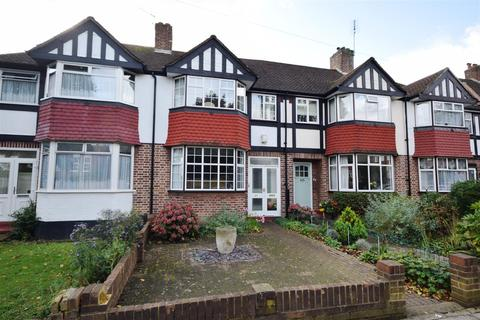 4 bedroom terraced house for sale - Meadway, Twickenham