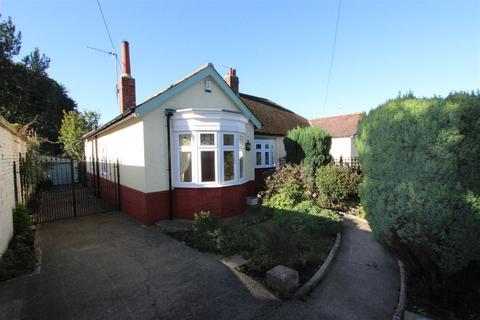 2 bedroom semi-detached bungalow for sale - Woodland Road, Darlington