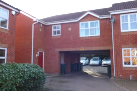 1 bedroom apartment to rent - Fow Oak, Nailcote Grange (Off Banner Lane),Coventry CV4