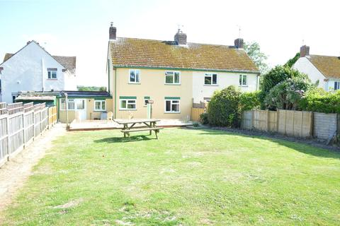 3 bedroom semi-detached house for sale - 6 Piece Lane, Shepton Beauchamp, Ilminster, TA19