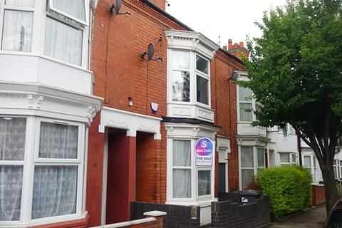 3 bedroom terraced house to rent - Beaconsfield Road Leicester LE3