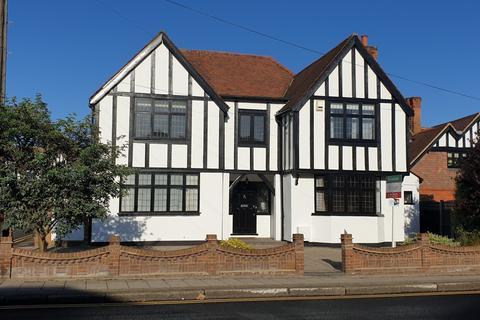 4 bedroom detached house for sale - Upper Brentwood Road, Gidea Park, Essex, RM2