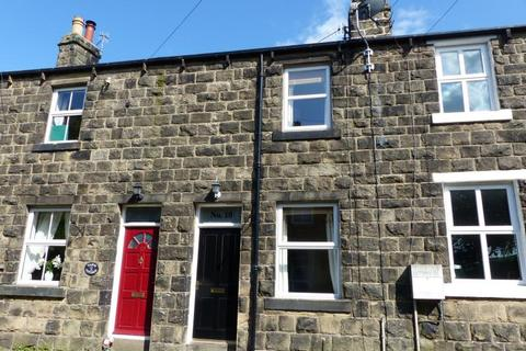 2 bedroom terraced house to rent - Thornton Street, Burley in Wharfedale, Ilkley, LS29 7JD