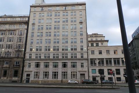 1 bedroom apartment to rent - The Strand, Liverpool, Merseyside, L2