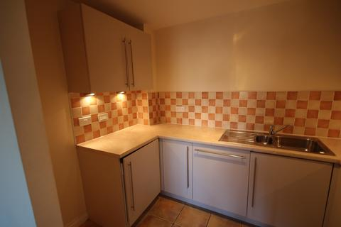 1 bedroom apartment to rent - Knoll Court, Reservoir Road, Kettering NN16