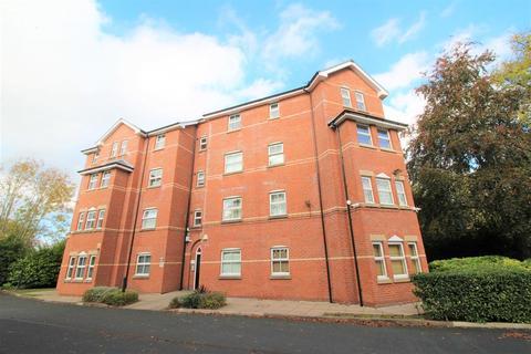 2 bedroom flat to rent - Hart Road, Manchester, M14 7BA