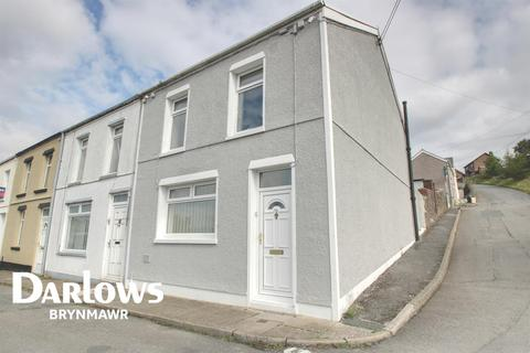3 bedroom end of terrace house for sale - Whitworth Terrace, Georgetown, Tredegar, Gwent