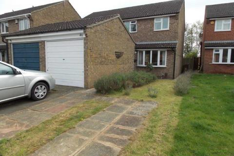 3 bedroom semi-detached house for sale - Shannon Road, Bicester