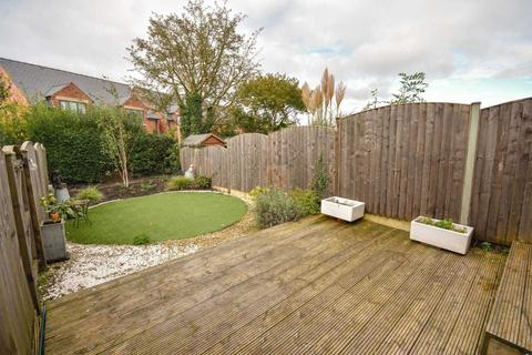 2 bedroom end of terrace house for sale - SHRIGLEY ROAD NORTH, POYNTON