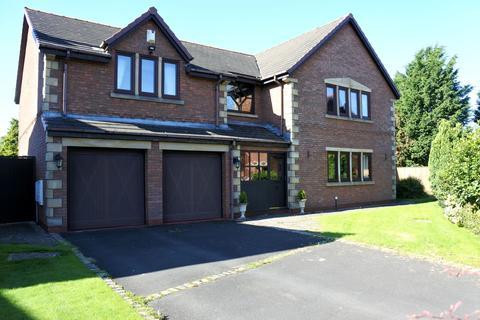 5 bedroom detached house for sale - Woodcock Fold, Eccleston, Preston PR7